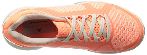 Blanc Chaussures Orange Femme Orange Craie Flashy Brillant adidas de Blanc Clair Tennis Boost Noir Asmc Ultra Bright Blanc Barricade Ultra pTqzqwtZ