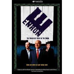 Enron: The Smartest Guys in the Room (2005) Rated: R | Format: DVD