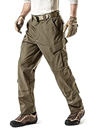 Men's ACU/BDU Rip Stop Trouser EDC Tactical Combat Pants UAP01/UBP01