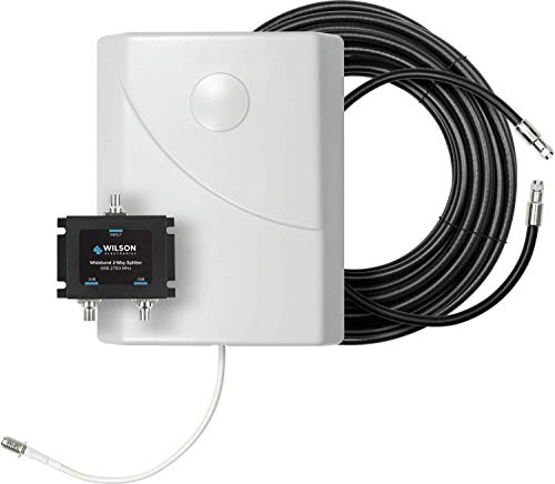 Wilson Electronics Single Antenna Expansion Kit, 75 - Antenna Mount Inch Magnet 12
