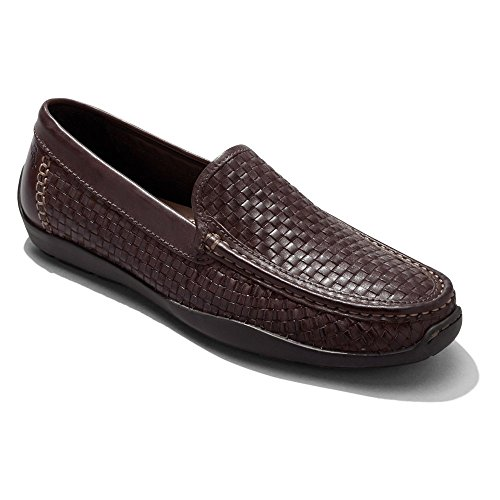Tommy Orson Men's Brown Dark Bahama Loafer Brown Dark rwPqrAT