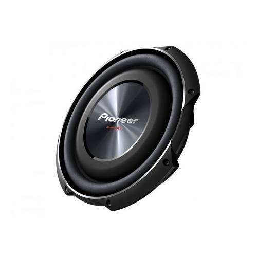 Shallow 12 Pioneer Subwoofer - Pioneer TSSW3002S4 12