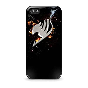 Fairy Tail Manga Anime Case For HTC One M7 Cover Back Case Cover