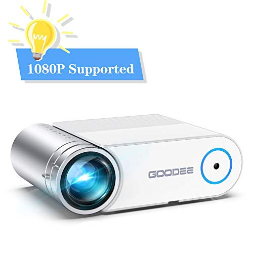 Projector GooDee 2020 Upgrade