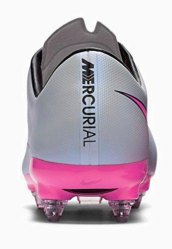 Football Sg Veloce Ii Mercurial Grey NIKE Men Boots pro 's wgq66UR