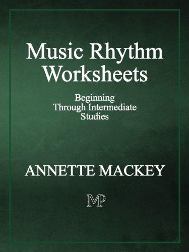 Music Rhythm Worksheets (Music Rhythm Sheet)