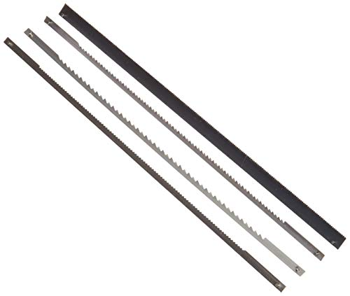 OLSON SAW CP30000BL Coping Saw Blade Assortment