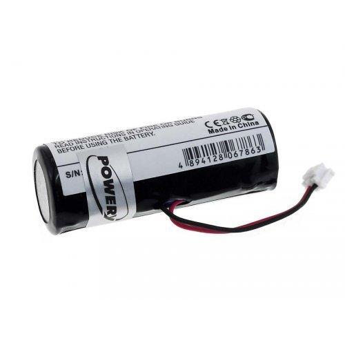 POWERY® Batteria per regolacapelli a batteria Wella modello 1/UR18500L 1.76.WEL.999.1