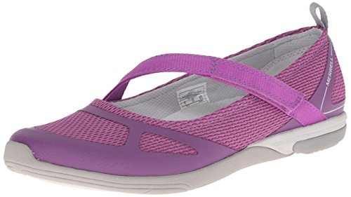 Merrell Womens Ceylon Sport Casual Mary Jane Purple