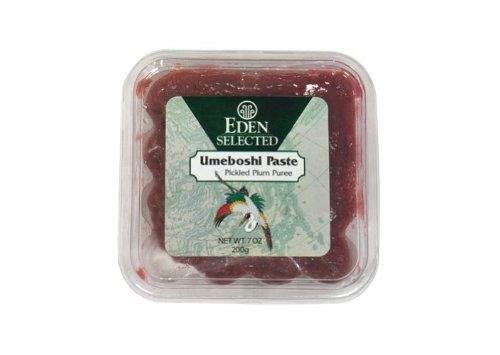 Eden Foods Umeboshi Paste, 7 oz