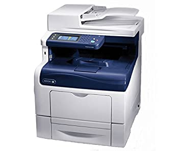 Amazon.com: Xerox WorkCentre 6605 N – Impresora multifunción ...