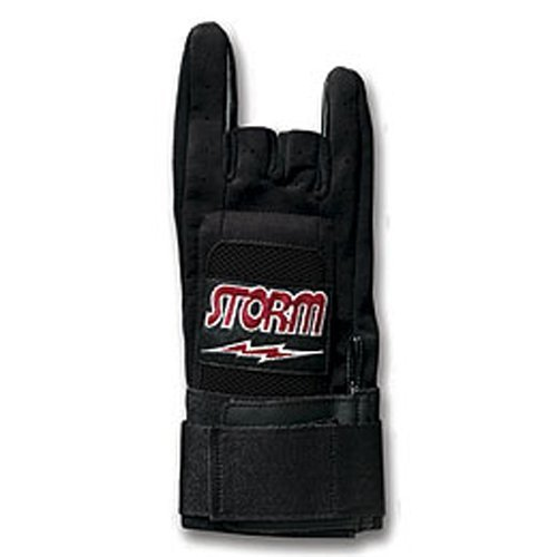 Storm xtra-grip Plus Left Hand Wrist Support, schwarz, Medium, durch Storm
