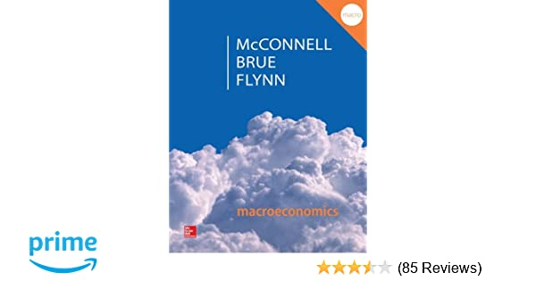 Macroeconomics Principles Problems Policies