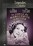 marguerite gautier / le roman de marguerite gautier dvd Italian Import by Greta Garbo