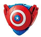 Marvel Disk Wars : The Avengers : Disk Change : Captain america