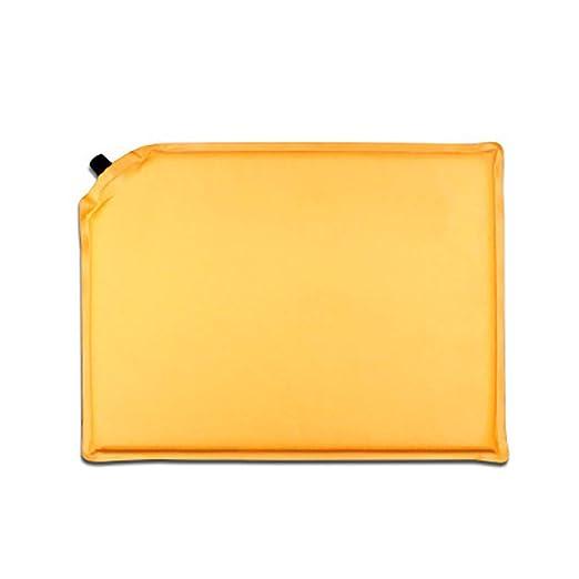 Almohadilla inflable para asiento con bolsa de ...