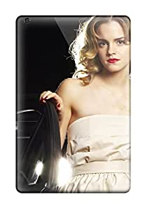 Premium Tpu Watson Celebrity Cover Skin For Ipad Mini 2