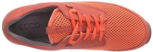 Zapatillas ECCO CS14 LADIES Rojo
