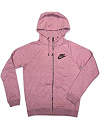 Women's Sportswear Rally Full-Zip Hoodie