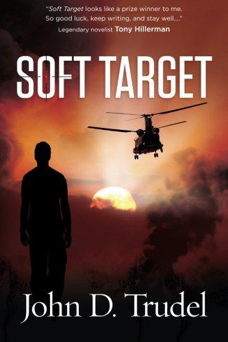 Soft Target: A Cybertech Thriller PDF