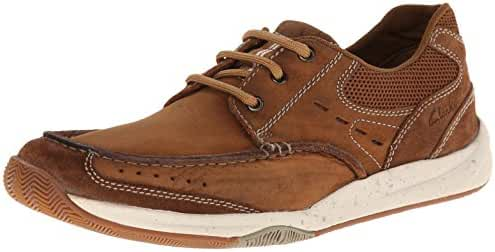 Clarks Men's Allston Edge Lace-Up Shoes