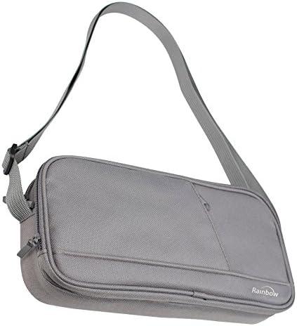 Rainbow Computer World - Travel Bag (Nintendo Switch): Amazon.es: Videojuegos