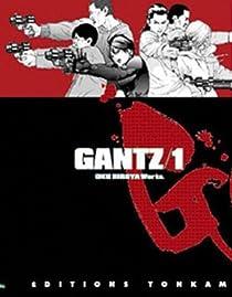 Gantz, tome 1 par Oku