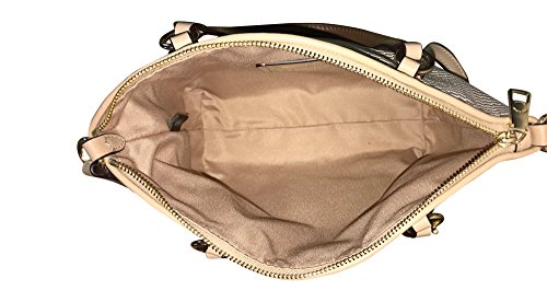 11d5a7987e ... reduced kelsey coach jacquard legacy mini beechwood milk satchel  handbag crossbody zuqtxfrw 27ce0 c4b75