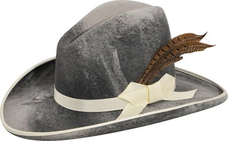 Renegade by Bailey Torin Western Hat