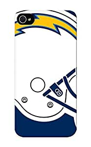 Ellent Design San Diego Charger Helmet Phone Case For Iphone 5/5s Premium Tpu Case For Thanksgiving Day's Gift