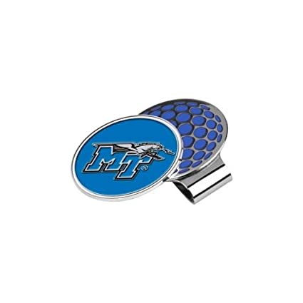 Amazon.com   LinksWalker NCAA Middle Tennessee State Blue Raiders ... a2a737d44c70