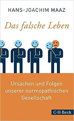 Book Das falsche Leben