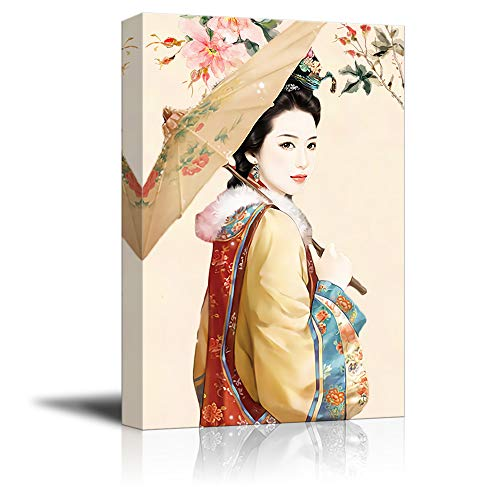 Chinese Classical Beauty Painting Wall Bedroom Living Room ation