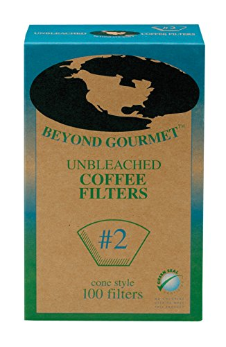 Beyond Gourmet Disposable Coffee Filter product image