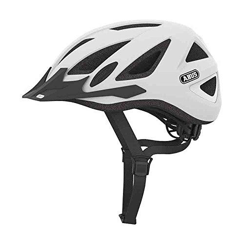 [해외] ABUS(아부스) 자전거 헬멧 신뢰 독일 브랜드 URBAN-I (어반 아이) V2 거리 올게 [일본 정규품/2년건 보증]