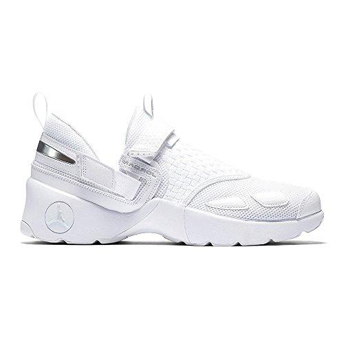 Nike Jordan Trunner Lx Sz 10.5 Mens Mens Mens Sport Casual White/Pure Platinum-Pure Platinum Shoes B07259QQG5 Shoes 69e8dd