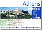 Athens, Greece PopOut Map