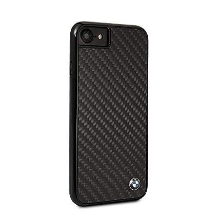 coque iphone 7 noir carbone