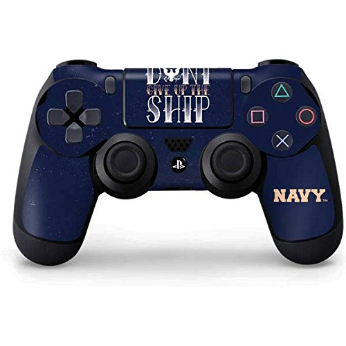 (US Navy PS4 Controller Skin - Dont Give Up The Ship)