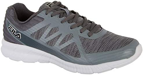Fila Men s, Memory Finity 3 Running Sneakers