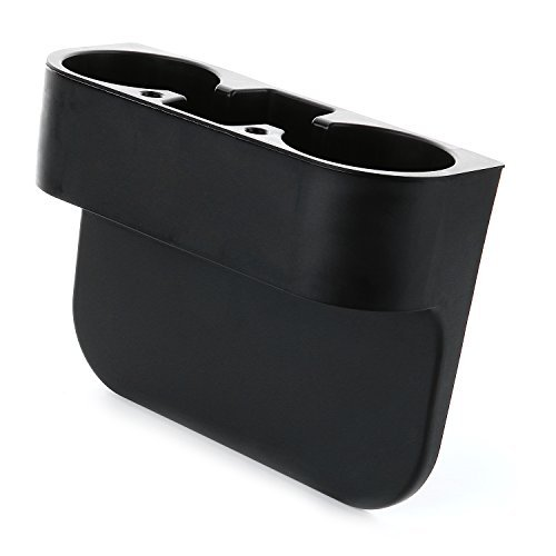 UltraGuards Car Seat Seam Wedge Cup Holder Food Drink Bottle