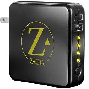 Zagg ZAGGSPARQ ZAGGsparq Portable Battery (Discontinued by Manufacturer)