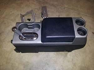 Amazon Com 04 08 Ford F150 Fx4 Center Console W Floor