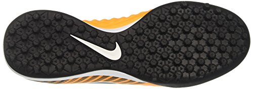 Chaussures Orange White de Volt NIKE Magistax Laser Black Football Laser white TF Homme II Black Volt Onda Orange white vert Orange qwIPXPZ