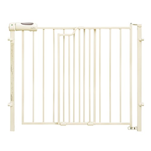 Evenflo-Easy-Walk-Thru-Top-Of-Stairs-Gate