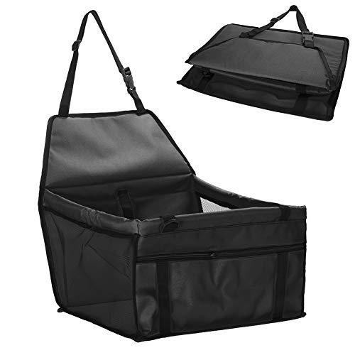 Trex125 Dog Carriers Pet Dog Waterproof Dog Seat Bag Basket Pet Products Safe Carry House Cat Puppy Bag Dog Car Seat]()