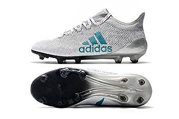 1 Clavos Los Hombres Zapatos Fg Botas Color De 17 En Fútbol X fY6ygb7