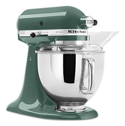Kitchenaid Ksm150psbl 5 Quart Artisan Stand Mixer