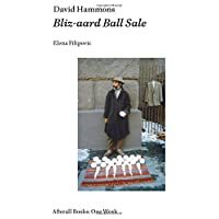 David Hammons: Bliz-aard Ball Sale