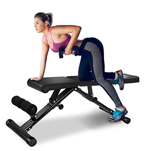 Buy the best workout bench